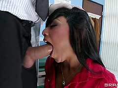 Doctor Fucks His Hot Ass Patient Wild And Hardcore