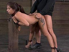 Women masturbating in public places