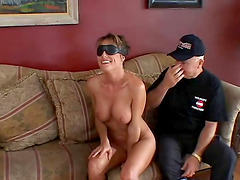 Cuckolding her man gave her such thrill and an orgasm