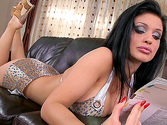 Aletta Ocean, Colette W. and Aleska Diamond will make you hard