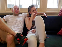 Meet and chat with a hot horny couple Lulu Reynolds and Jayce Hardy