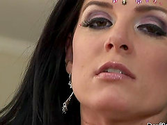 India Summer gets her ass fucked hard and deep