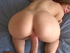 Squirt For Me POV hot ass babe doggystyle
