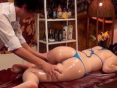 Massage porn porn